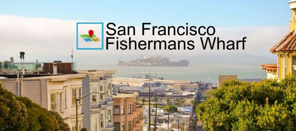 san francisco fishermans wharf tourist scavenger hunt