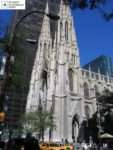 St-Patricks Cathedral