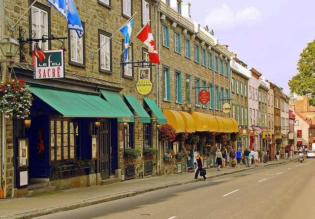 Rue Saint-Jean