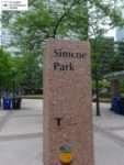 Simcoe Park
