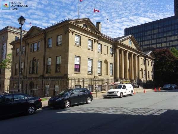 Nova Scotia Parliament