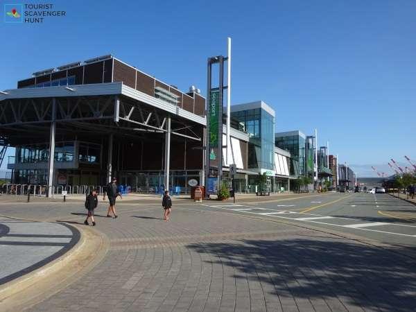 Halifax Port