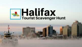 Halifax tourist scavenger hunt-600