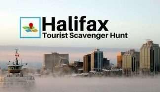 Halifax tourist scavenger hunt-600