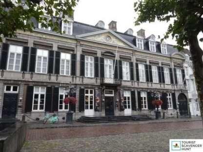 Theater at the Vrijthof