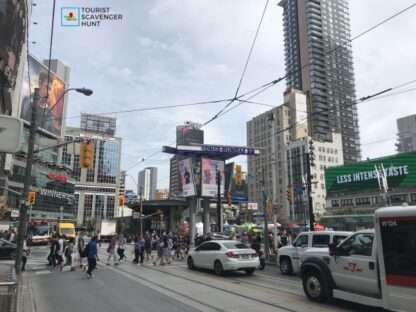 Young-Dundas Square