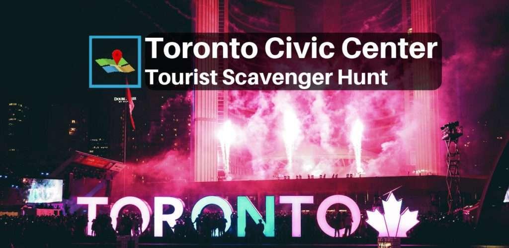 Toronto civic center