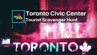 Toronto Civic Center