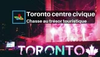 Toronto Centre Civique