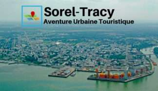 Aventure Urbaine à Sorel-Tracy