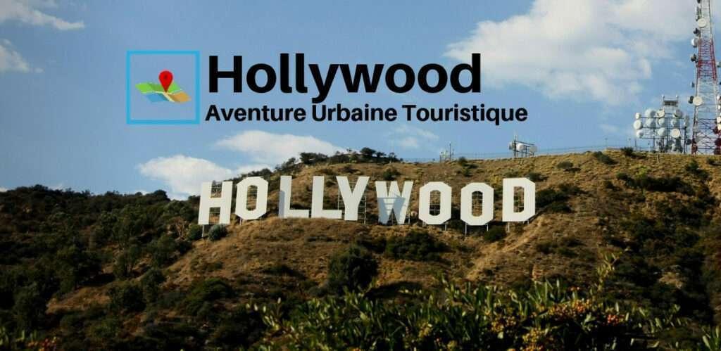 Hollywood TSH aventure urbaine