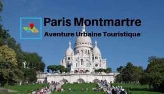 Montmartre aventure urbaine