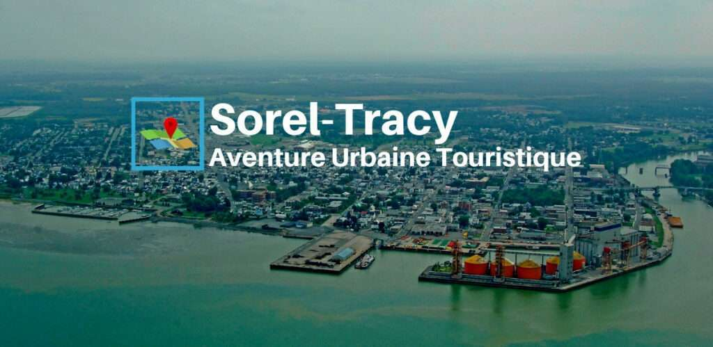 sorel-tracy aventure urbaine
