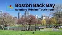 Boston Back Bay aventure urbaine