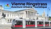 Ringstrass Vienne aventure urbaine touristique