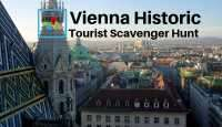 Vienna Historic Center tourist scavenger hunt