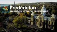 Fredericton aventure urbaine touristique