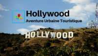 Hollywood aventure urbaine