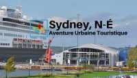 Sydney NE aventure urbaine touristique
