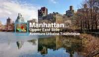 manhattan upper east side aventure urbaine