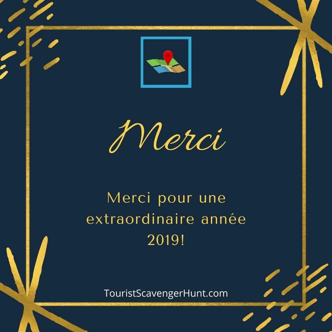 2019 Merci