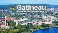Gatineau Aventure Urbaine Touristique