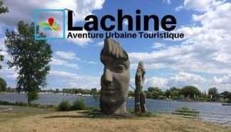 Lachine Aventure urbaine touristique