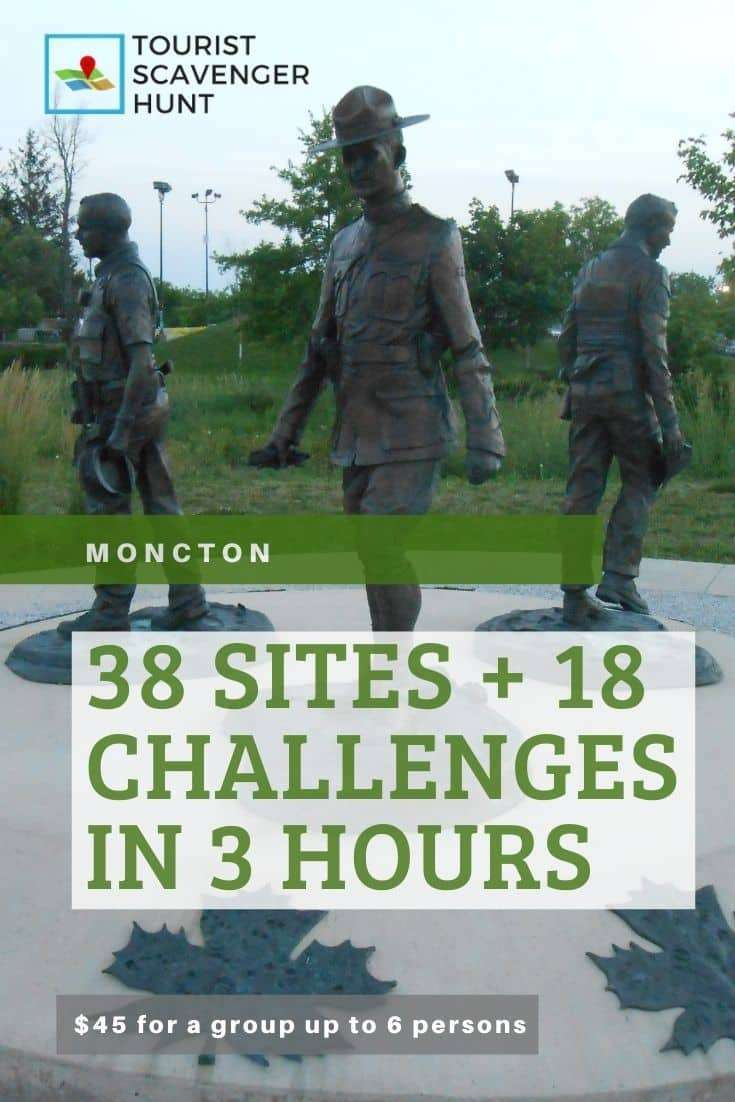 things to do in Moncton