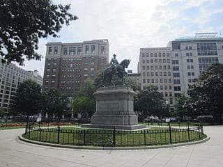 McPherson Square